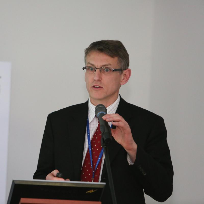 Dr. Rubovszky Gábor